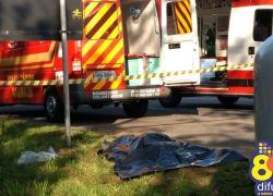 Identificado menino morto em acidente na Rota do Sol