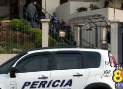 Após localização de mulher sem vida em apartamento de Bento, Polícia inicia investigações