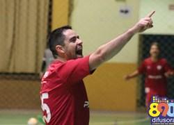 BGF vence a primeira em casa pela Liga Gaúcha de Futsal
