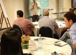 Especialistas debatem como desenvolver o potencial humano