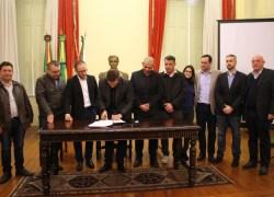 Prefeitura anuncia aquisição histórica de medicamentos em Bento