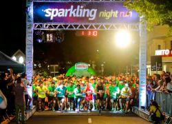 Sparkling Night Run tem inscrições abertas com condições especiais no primeiro lote