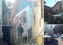 Dois bandidos são mortos e outros três presos em confronto com a BM em Caxias