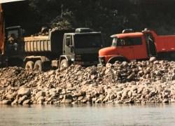 PF combate crimes ambientais no litoral do RS