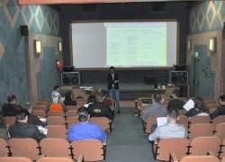 CISGA realizou encontro sobre Licenciamento Ambiental em Carlos Barbosa