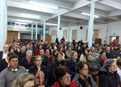 Semana Pastoral da Região de Bento promove palestra, partilha e celebração
