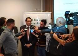 Tarifa de pedágios em rodovias da EGR será reajustada a partir de segunda, dia 2