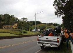 Mutirão de limpeza será realizado no dia 16 em Garibaldi