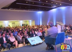 ADRH-BG reúne mais de 400 profissionais durante 8º Seminário de Gestão de Pessoas