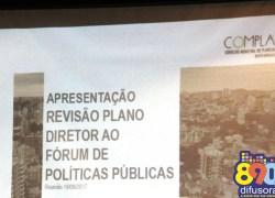 Câmara deve votar novo Plano Diretor de Bento Gonçalves