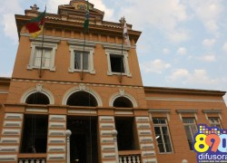 Tribunal de Contas do Estado aprova recurso da Prefeitura de Bento sobre contas de 2015