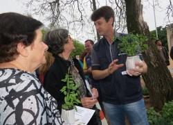 Emater/RS-Ascar apresenta ações para público urbano em Porto Alegre