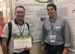 Acadêmicos do IFRS do Curso de Tecnologia em Horticultura apresentam trabalho em congresso internacional