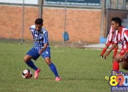 Esportivo Sub 17 empata em casa e decide fora a classificação no gauchão Juvenil