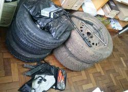 Polícia Civil de Bento convoca possíveis vítimas de objetos furtados para reconhecimento