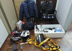 Polícia Civil de Bento convoca possíveis vítimas de furtos para reconhecimento de objetos