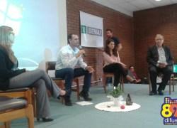 MP de Bento promove encontro entre grupos do projeto Pacificação nas Escolas