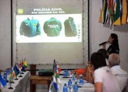 Padronização de identidade visual das Polícias do Brasil é aprovada por unanimidade