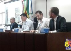 Audiência Pública discute emendas para o Plano Diretor de Bento nesta quinta