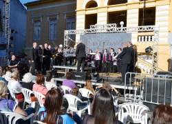 Projeto Encantos reúne comunidade para apreciar talentos musicais locais