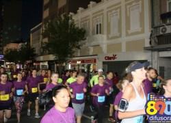 Sparkling Night Run reúne mais de 600 participantes em Bento