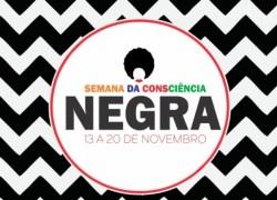 5º Semana da Consciência Negra começa dia 13 de novembro no município