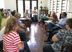Feira do Vinho Doce 2018 começa a ser planejada em Veranópolis