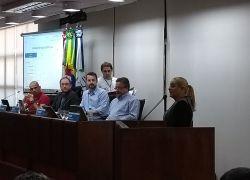Câmara aprova oito projetos em sessão ordinária em Bento
