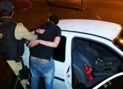 Operação autua 25 condutores por embriaguez ao volante em Caxias