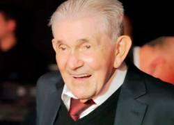 Morre Ivo Tramontina, aos 92 anos de idade