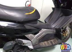 Polícia Civil prende homem por receptação após ser flagrado com moto furtada em Bento