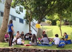 SEMHAS promove integração entre os CEACRIS em Bento