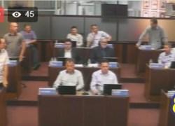 Vereadores acatam pedido de prefeito e Projeto do Plano Diretor é retirado de votação e arquivado