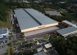 Emitida licença para ampliação da Todeschini em Bento Gonçalves