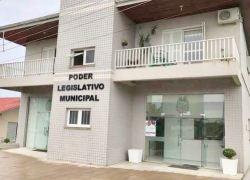 Vereadores de Monte Belo apreciam quatro matérias na pauta da sessão desta terça