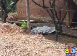 Suspeitas de assassinato são presas em Bento