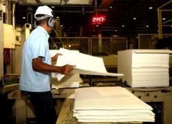 Produção industrial cresce 0,2% em novembro, segundo o IBGE