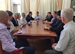 Prefeitura de Bento oficializa doação de terreno do novo presídio ao Estado