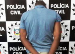 Homem suspeito de homicídio de bebê de dez meses é preso em Santana do Livramento