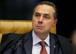 Barroso mantém suspenso indulto de natal assinado por Temer