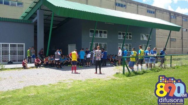 Clube Esportivo