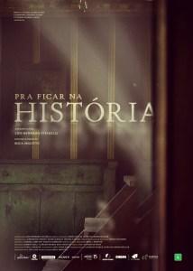Convite Pra Ficar na História