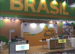 Vinícola Aurora participa de feiras e rodadas de negócios em três continentes