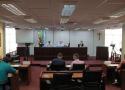 Câmara aprova verba de segurança e reajuste de servidores em Bento