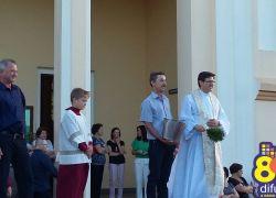 Fé e religiosidade na Festa em Honra a São Brás e São Cristóvão em Monte Belo