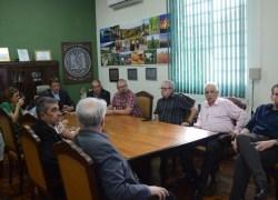 Governo Sartori tem alterações em Secretarias