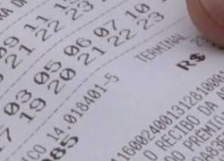 Idosa perde quase R$ 100 mil em conto do Bilhete em Passo Fundo