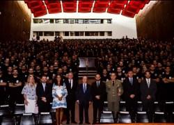 Susepe forma 408 novos agentes penitenciários