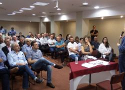 Progressistas realizam encontro regional com pré-candidatos ao Piratini em Bento