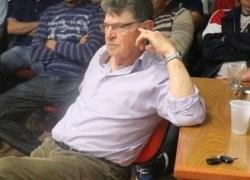 Morre Gelito Mattia, ex-vereador do município de Santa Tereza
